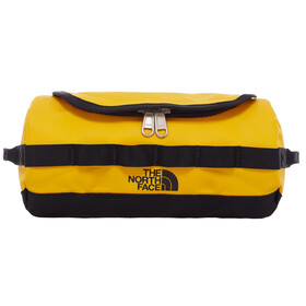 The North Face Base Camp Organizer zaino S giallo